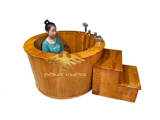 Bồn Tắm Sục Massage Hà Nội