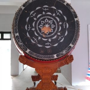 Địa chỉ mua trống sấm, trống đại hùng chất lượng cao, giá rẻ tại Hà Nội